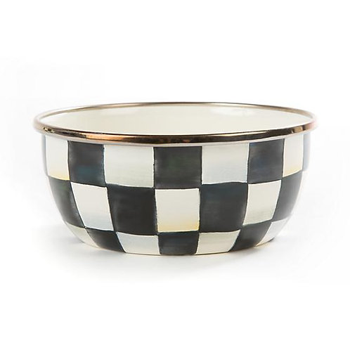 MacKenzie Childs Pinch Bowl