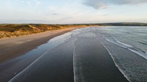 Dunnet beach drone shot.jpg