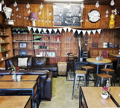 The Store Cafe
