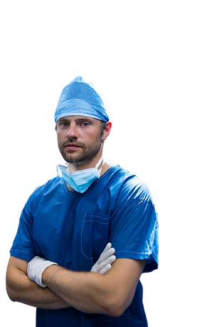 portrait-surgeon-standing-with-arms-cros