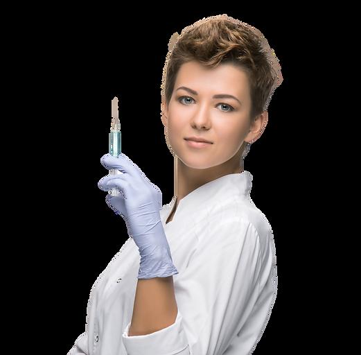 portrait-lady-surgeon-showing-syringe-re