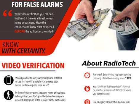 Don't Pay False Alarm Fines...