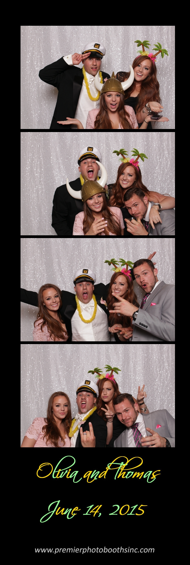 premierphotobooth | The Packages