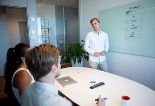 Findwise fick hjälp att attrahera talanger genom förbättrad marknadskommunikation.