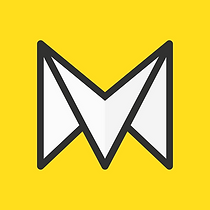 Matix_Symbol_POS_Fylld(gul bakgrund till