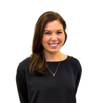 Victoria Tennevall, Senior Account Executive på Gartner