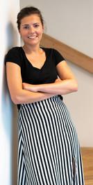Ellen Braun, Affärsutvecklare & HR-ansvarig