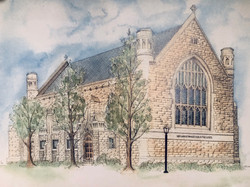Marital Church