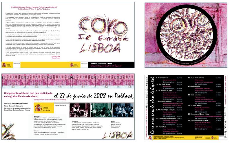 Coro de Lisboa