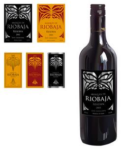 Riobaja Wine