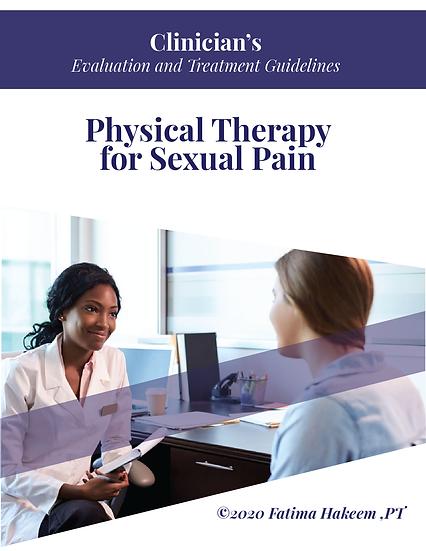 Myofacial Sexual Pain Clinical Approach