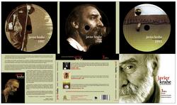 Javier Krahe Package Design