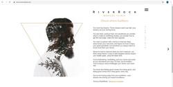 RiverRock Medical Clinic Website