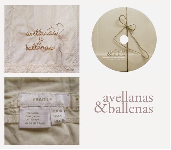 Avellanas y Ballenas Music