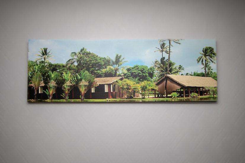 Polynesian Cultural Hawaii