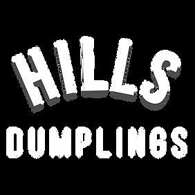 Hills Dumplings logo