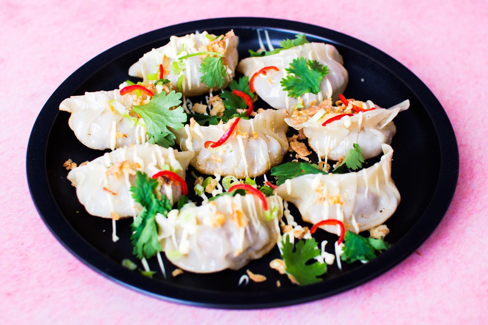 Dumplings Helsinki