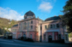 Grand Pavilion, Matlock Bath