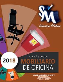 Catálogo con precios sillas para oficina y escritorios