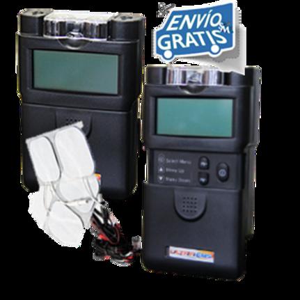 Ejercitador muscular digital electrónico