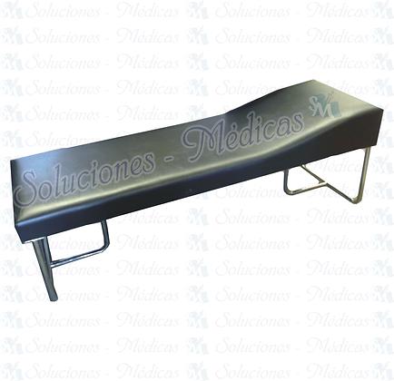 Cheslón tubular modelo MM-CHTU