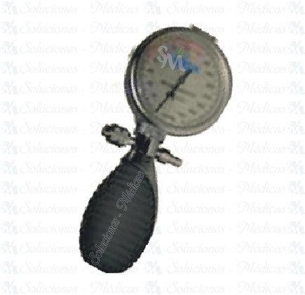 Baumanómetro Easy Zinc ambidiestro modeloBA300-ZINC