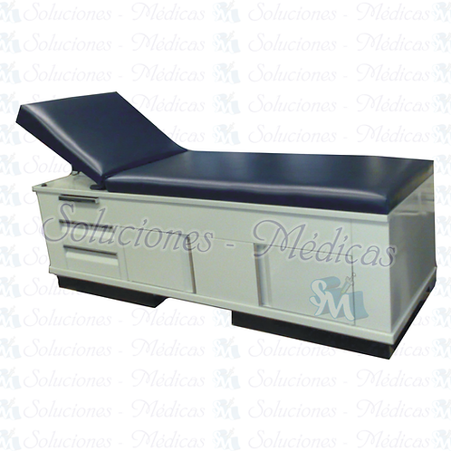 Cheslón de gabinete con cajones modelo MM-CHG2