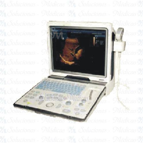 Ultrasonido portátil B/W modelo DP-50