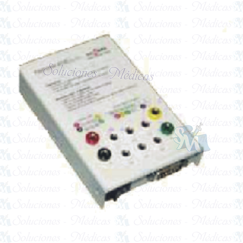 Simulador ECG