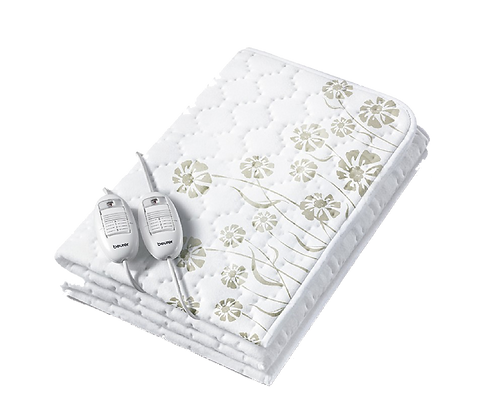 Calienta camas eléctrico matrimonial