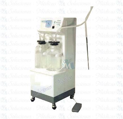 Aspirador quirúrgico modelo 7A-23B
