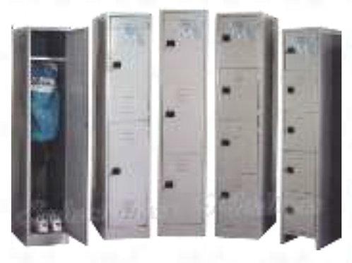 Locker de 1 puerta modelo MOLCK01