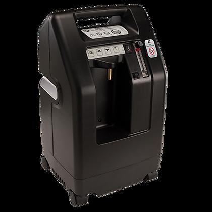 Concentrador de oxigeno devilbiss 5LPM con OSD