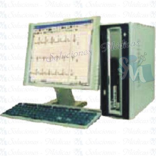 Interface para ECG modelo CAR-800