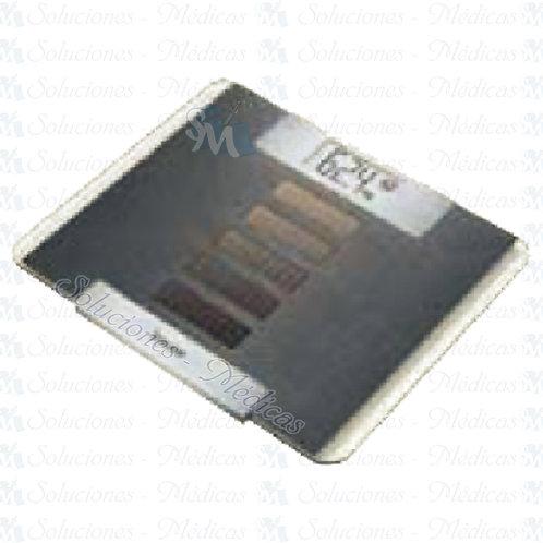 Bascula solar GS50