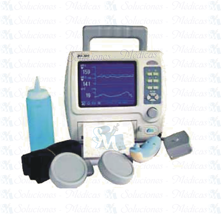 Tocografo mod BFM-700