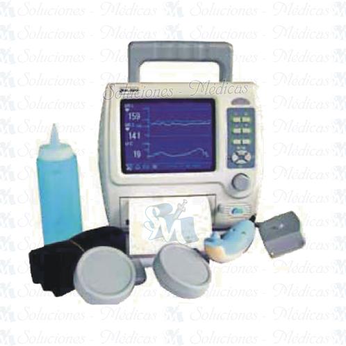 Tocografo gemelar mod BFM-700+