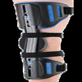 Inmovilizadora para rodilla exform ergonómica