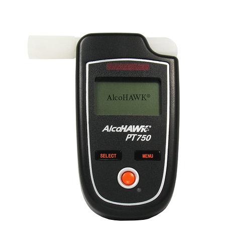Alcoholímetro para pruebas cualitativas