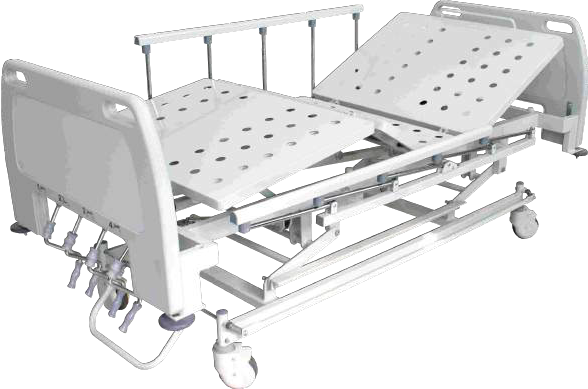 Cama mec�nica 4 manivelas D-CM-500