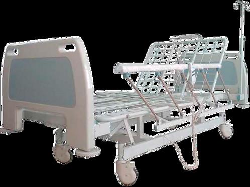 Cama eléctrica ligera 2 posiciones D-CE-400