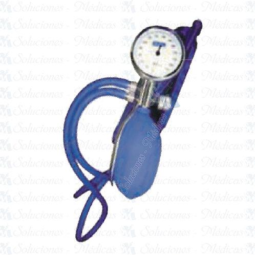 Baumanómetro Easy Max modeloBA600-Azul