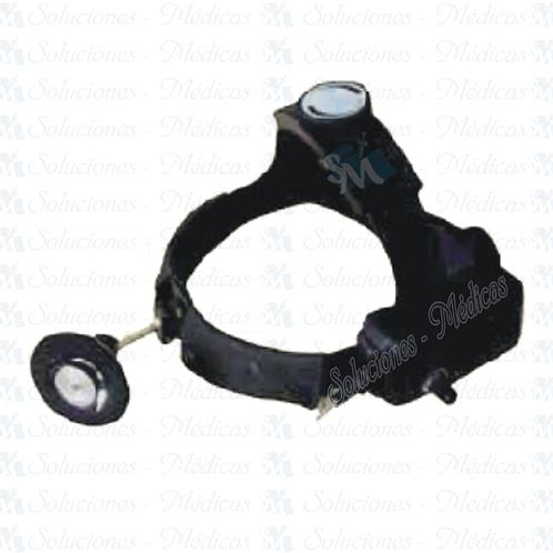 Lámpara frontal ajustable modelo L202A-5