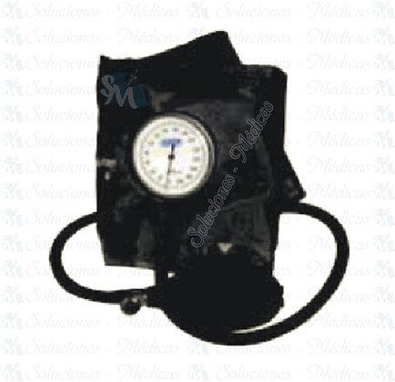 Baumanómetro Easy Single modeloBA700-Negro