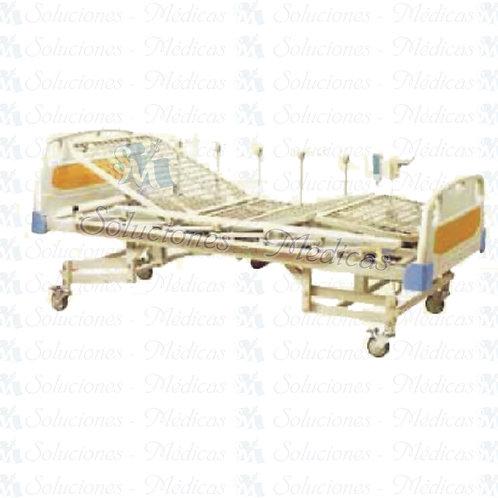 Cama para Hospital Eléctrica modelo.C3038