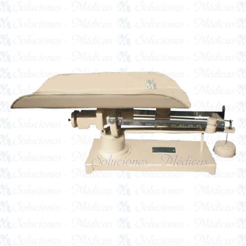 Bascula pediátrica mecánica Bame 16kg MM-BP16