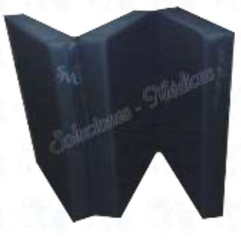 Colchón seccionado para cama de hospital MM-COL1