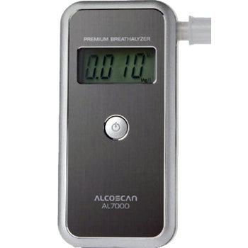 Alcoholímetro digital modelo AL700