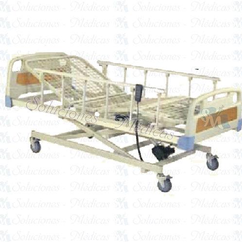 Cama hospital el�ctrica control mueve Respaldo rodillas y altura 3 pos. K-C3230