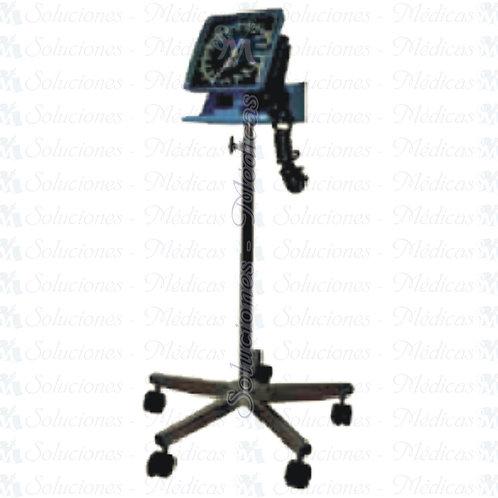 Baumanómetro de pedestal modelo BA600